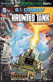 HAUNTED TANK/G.I. COMBAT THE ULTIMATE DIGITAL ON DVD
