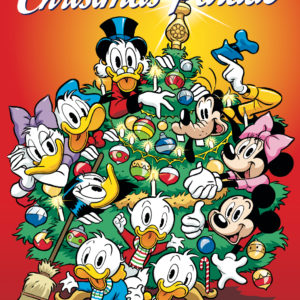 MICKEY MOUSE THE ULTIMATE DIGITAL COMIC SET ON DVD