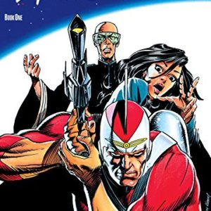 THE ADAM STRANGE COMICS ULTIMATE SET COLLECTION ON DVD
