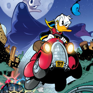 DONALD DUCK ULTIMATE DIGITAL COMIC COLLECTION ON DVD