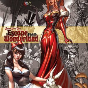 GRIMM FAIRY TALES THE ULTIMATE DIGITAL SET ON DVD