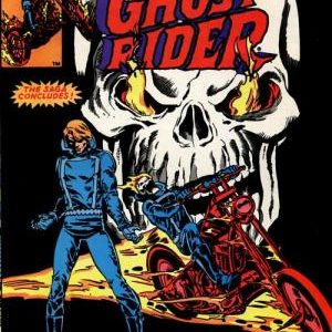 GHOST RIDER COMICS ULTIMATE SET COLLECTION ON DVD