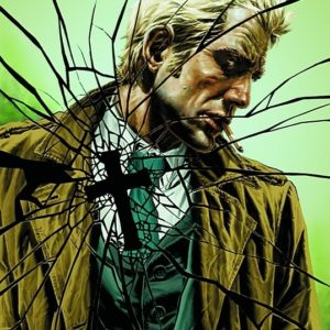 HELLBLAZER THE ULTIMATE DIGITAL COMIC SET ON DVD