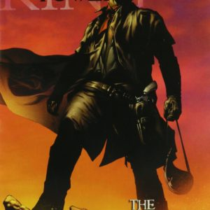THE STEPHEN KING COMICS ULTIMATE SET COLLECTION ON DVD