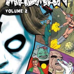 MADMAN THE ULTIMATE DIGITAL COMIC COLLECTION SET ON DVD