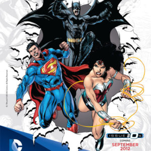 DC THE NEW 52 ULTIMATE DIGITAL SETS ON DVD