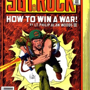 SGT. ROCK/OUR ARMY AT WAR DIGITAL SET ON DVD