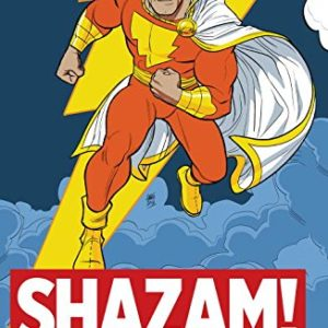 THE SHAZAM! DIGITAL COLLECTION ON DVD