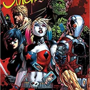 SUICIDE SQUAD/SECRET SIX ULTIMATE DIGITAL SET ON DVD