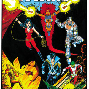 THE TEEN TITANS ULTIMATE COMIC COLLECTION ON DVD