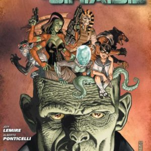 WEIRD WAR TALES/FRANKENSTEIN AGENT OF SHADE COMICS SET ON DVD