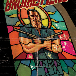 100 BULLETS COMICS ULTIMATE SET ON DVD