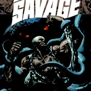 DOC SAVAGE ULTIMATE COMIC COLLECTION SET ON DVD