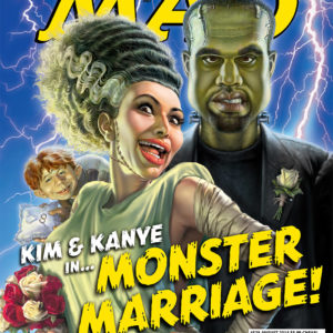 MAD MAGAZINE THE ULTIMATE COMIC DIGITAL SET ON DVD