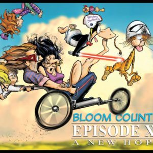 BLOOM_COUNTY THE ULTIMATE DIGITAL SET ON DVD