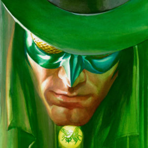 GREEN HORNET ULTIMATE COMIC COLLECTION SET ON DVD