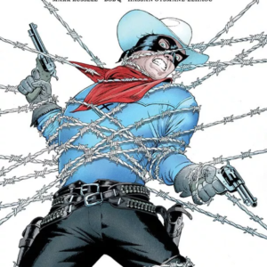 THE LONE RANGER ULTIMATE COMIC COLLECTION SET ON DVD