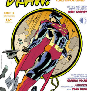 MODERN MASTERS/DRAW! THE ULTIMATE DIGITAL COMIC SET ON DVD