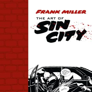 SIN CITY/MILLER ULTIMATE COMIC COLLECTION SET ON DVD