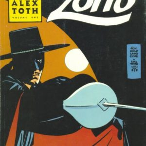 ZORRO ULTIMATE COMIC COLLECTION SET ON DVD