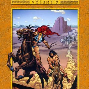 CHRONICLES OF CONAN  THE ULTIMATE COMIC DIGITAL SET ON DVD