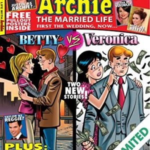 LIFE WITH ARCHIE COMICS DIGITAL SET ON DVD